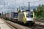 """Siemens 20566 - TXL """"ES 64 U2-010"""" 30.05.2010 - HeimeranplatzThomas Girstenbrei"""