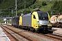 """Siemens 20566 - TXL """"ES 64 U2-010"""" 05.06.2011 - BrenneroFabio Miotto"""