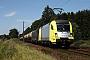 """Siemens 20566 - TXL """"ES 64 U2-010"""" 02.08.2011 - Buchholz (Nordheide)Arne Schuessler"""