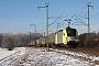 """Siemens 20566 - TXL """"ES 64 U2-010"""" 01.12.2012 - OberdachstettenArne Schuessler"""