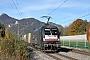"""Siemens 20566 - TXL """"ES 64 U2-010"""" 24.10.2015 - OberaudorfGerd Zerulla"""