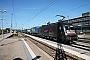 "Siemens 20566 - TXL ""ES 64 U2-010"" 26.08.2015 - Regensburg, HauptbahnhofTobias Schmidt"