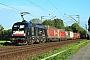 """Siemens 20566 - TXL """"ES 64 U2-010"""" 17.05.2017 - Mainz-BischofsheimKurt Sattig"""