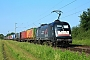 "Siemens 20566 - TXL ""ES 64 U2-010"" 02.06.2017 - DieburgKurt Sattig"