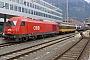 "Siemens 20580 - �BB ""2016 006-5"" 29.09.2012 Innsbruck [A] Thomas Girstenbrei"