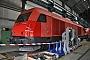 "Siemens 20581 - �BB ""2016 007-3"" 23.06.2012 Linz [A] Karl Kepplinger"