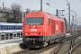 """Siemens 20583 - �BB """"2016 009-9"""" 03.03.2009 WienMeidling [A] Ivo van Dijk"""