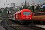 """Siemens 20594 - �BB """"2016 020"""" 13.05.2010 Bratislavahl.s.t [SK] Jens B�hmer"""