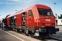 "Siemens 20599 - �BB ""2016 025-5"" __.09.2002 Berlin,Messegel�nde(InnoTrans2002) [D] Sebastian Schrader"
