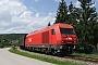 """Siemens 20600 - �BB """"2016 026-3"""" 21.07.2009 BadFischau(Gutensteinerbahn) [A] Gábor Árva"""