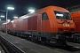 """Siemens 20613 - �BB """"2016 039-6"""" 01.01.2013 WienerNeustadt [A] Thomas Girstenbrei"""