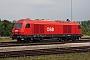 "Siemens 20615 - NOB ""2016 041-2"" 20.06.2006 Husum [D] Thomas Wohlfarth"