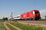 """Siemens 20615 - NOB """"2016 041-2"""" 18.06.2006 Owschlag [D] Tomke Scheel"""