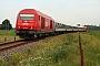"""Siemens 20615 - NOB """"2016 041-2"""" 25.06.2006 J�bek [D] Tomke Scheel"""