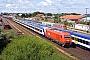"""Siemens 20616 - NOB """"2016 042-0"""" 02.08.2006 Tinnum(Sylt) [D] Nahne Johannsen"""