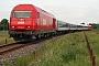 """Siemens 20617 - NOB """"2016 043-8"""" 18.06.2006 J�bek [D] Tomke Scheel"""