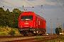 """Siemens 20628 - �BB """"2016 054-5"""" 28.08.2009 Foederlach [A] Marco Stellini"""