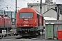"Siemens 20628 - �BB ""2016 054-5"" 08.01.2012 Linz [A] Karl Kepplinger"
