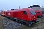 """Siemens 20635 - �BB """"2016 061-0"""" 01.01.2013 WienerNeustadt [A] Thomas Girstenbrei"""