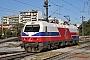 "Siemens 20645 - TRAINOSE ""120 007"" 22.09.2013 - ThessalonikiAndré Grouillet"