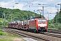 "Siemens 20705 - DB Schenker ""189 028-4"" 11.072012 - Köln, Bahnhof WestDaniel Powalka"