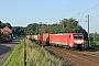 "Siemens 20705 - DB Cargo ""189 028-4"" 19.07.2016 - VenloRonnie Beijers"