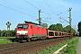 """Siemens 20705 - DB Cargo """"189 028-4"""" 17.05.2017 - Mainz-BischofsheimKurt Sattig"""