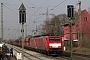 "Siemens 20705 - DB Cargo ""189 028-4"" 03.03.2021 - Ratingen-LintorfIngmar Weidig"