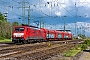 "Siemens 20705 - DB Cargo ""189 028-4"" 21.05.2021 - Köln-GrembergFabian Halsig"