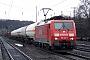 """Siemens 20722 - Railion """"189 042-5"""" 23.01.2009 - Köln, Bahnhof WestIvo van Dijk"""