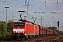 "Siemens 20722 - DB Schenker ""189 042-5"" 01.08.2012 - Ratingen-LintorfNiklas Eimers"