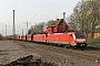 """Siemens 20722 - DB Schenker """"189 042-5"""" 17.04.2013 - Ratingen-LintorfRalf Lauer"""