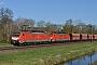 """Siemens 20722 - DB Cargo """"189 042-5"""" 22.03.2017 - Dordrecht-ZuidSteven Oskam"""