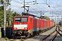 "Siemens 20722 - DB Cargo ""189 042-5"" 07.10.2018 - GoudaLeon Schrijvers"