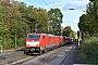 """Siemens 20722 - DB Cargo """"189 042-5"""" 12.10.2018 - Brühl (Rheinland)Michael Rex"""