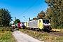 """Siemens 20723 - SBB Cargo """"ES 64 F4-093"""" 25.09.2021 - Leverkusen-AlkenrathFabian Halsig"""