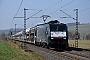 """Siemens 20735 - ecco-rail """"ES 64 F4-009"""" 24.03.2021 - Haunetal-NeukirchenPatrick Rehn"""