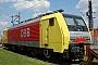 "Siemens 20735 - Lokomotion ""ES 64 F4-009"" 14.06.2006 - Salzburg, TraktionDaniel Putton"
