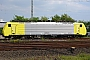 """Siemens 20735 - MRCE Dispolok """"ES 64 F4-009"""" 02.05.2009 - Mönchengladbach, HauptbahnhofWolfgang Scheer"""