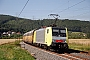 "Siemens 20735 - TXL ""ES 64 F4-009"" 19.07.2010 - Ludwigsau-MecklarPatrick Rehn"