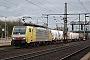 "Siemens 20735 - TXL ""ES 64 F4-009"" 30.03.2012 - Kassel-WilhelmshöheHarald Belz"