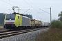 "Siemens 20735 - TXL ""ES 64 F4-009"" 10.10.2012 - MeringThomas Girstenbrei"