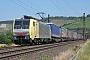 "Siemens 20735 - TXL ""ES 64 F4-009"" 30.06.2015 - HimmelstadtGerd Zerulla"