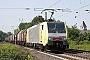 """Siemens 20735 - TXL """"ES 64 F4-009"""" 06.06.2016 - Essen, Abzweigstelle Prosper-LevinMartin Welzel"""