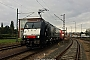 "Siemens 20735 - MRCE Dispolok ""ES 64 F4-009"" 07.10.2016 - DessauPaul Tabbert"