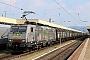 """Siemens 20736 - SBB Cargo """"ES 64 F4-090"""" 03.08.2018 - Basel, Badischer BahnhofTheo Stolz"""
