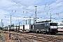 """Siemens 20736 - Dispolok """"ES 64 F4-090"""" 18.05.2021 - Basel, Badischer BahnhofTheo Stolz"""