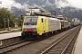 """Siemens 20736 - Lokomotion """"ES 64 F4-090"""" 23.08.2008 - KufsteinThomas Wohlfarth"""