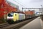 """Siemens 20736 - TXL """"ES 64 F4-090"""" 27.10.2009 - EindhovenMarcel van Eupen"""