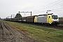 "Siemens 20736 - TXL ""ES 64 F4-090"" 26.10.2009 - HelmondJeroen de Vries"
